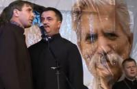В Николаеве священники агитируют за кандидата в депутаты