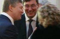 Луценко: Ахметов - попутник революції і український економічний націоналіст