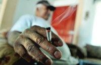 ВООЗ оцінила економічний збиток від тютюнопаління в трильйон доларів
