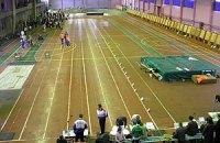У Києві відкриється легкоатлетичний манеж
