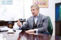 Запаси газу перевищили 15 мільярдів кубометрів, - Коболєв