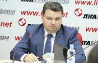 Колишнього заступника Лукаш посадили під нічний домашній арешт (оновлено)