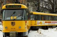 15 февраля немецкие трамваи появятся на улицах Днепропетровска