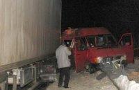 Авария маршрутки в Ровно: еще двое людей скончались в больнице