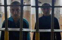 Полицейских, которых подозревают в изнасиловании девушки в Кагарлыке, поместили в СИЗО