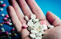 Прокуратура открыла уголовное производство по факту отравления таблетками семиклассниц в Боярке