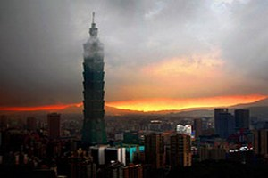 """Названо самое высокое """"зеленое"""" здание в мире"""
