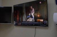 Торговая сеть в Харькове продавала телевизоры с доступом к российским каналам