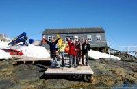 Украинская антарктическая экспедиция получила рекордное количество заявок, - Минобразования