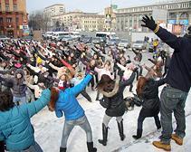 Мы не успевали отправлять ответы абонентам, - провайдер, обслуживающий голосование «Майданс»