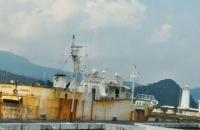 В Украину вернулись задержанные в Индонезии моряки