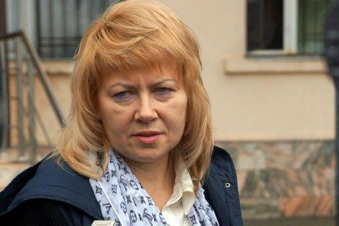 У Грозному побили адвокатку, яка захищала українських політв'язнів Гриба і Клиха
