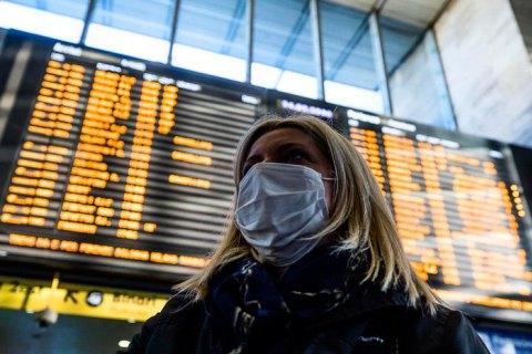 Громадян, які повернулися в Україну після 17 березня, не відправлятимуть на обсервацію