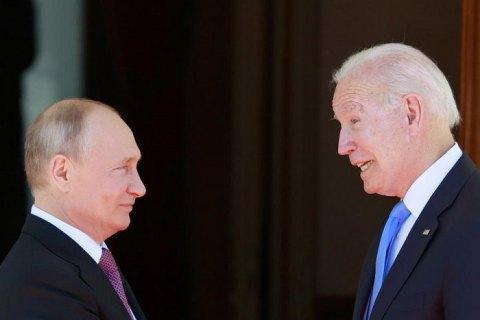 Договорились консультироваться. Саммит Путина и Байдена – зарницы недоверия