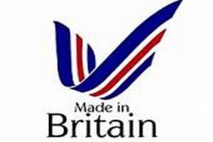 "В Великобритании появился логотип ""Made in Britain"""