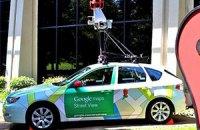 Google разрешили вести съемки для Street View в Литве