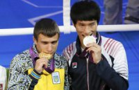 Олимпиада-2012: Украина - самая сильная в боксе