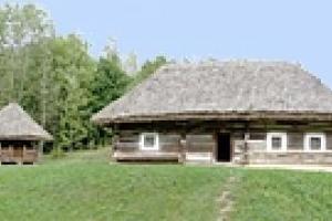 Под Киевом откроют чешскую деревушку