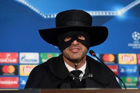 "Балаге: «""Арсенал"" заинтересован вуслугах Фонсеки»"