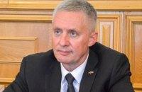 Євросоюз міг би оголосити Україну кандидатом у члени ЄС з 2027 року, - посол Литви