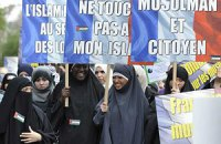 Неуклюжие дебаты о светском государстве и исламе