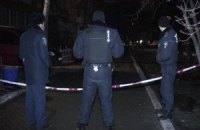 МВС затримало підозрюваних у підриві київських правоохоронців