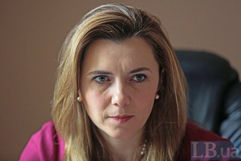 Микольская: Украина втройке лидеров-экспортеров сельскохозяйственной продукции встраныЕС
