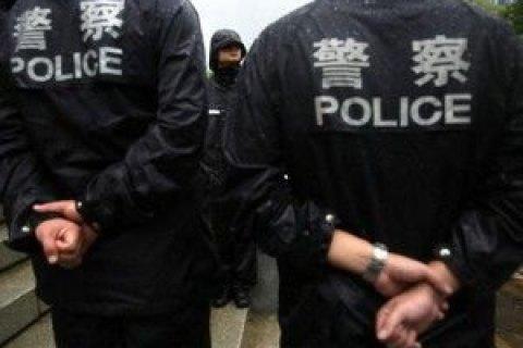 У Китаї чоловік зарізав сімох школярів