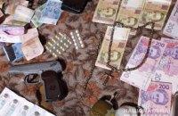 Правоохранители ликвидировали наркоканал из Донбасса