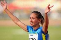 Ботурчук стала віцечемпіонкою Паралімпіади-2020 з бігу на 400 метрів