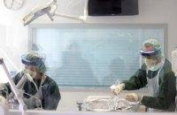 У Закарпатській області помер інфікований коронавірусом лікар