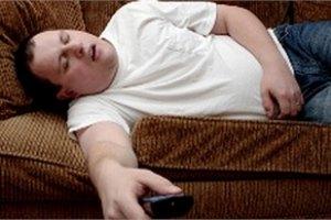 Малоподвижность приводит к развитию диабета, - ученые