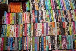 На eBay продали колекцію ігор за мільйон євро