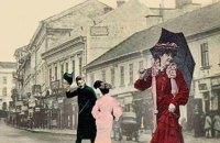 На тлі урбаністичних пейзажів: п'ять українських романів про місто