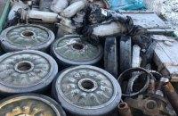 Во Львовской области блокировали хищения военного оборудования