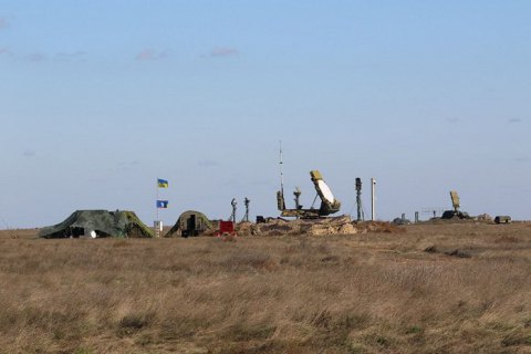 ГБР подрывает систему ПВО Украины, - Командование Воздушных сил ВСУ