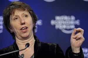 США та ЄС розробляють план фінансової допомоги Україні (Оновлено)