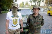 Долгая дорога из ДНР