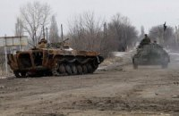 За ночь боевики 20 раз нарушили режим перемирия в зоне АТО