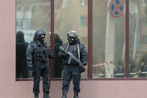 """Російська поліція переплутала """"Аум Сінрікьо"""" з гуртком йоги"""