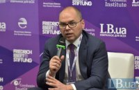 Голова Одеської ОДА Степанов назвав децентралізацію найважливішою реформою