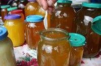 По выходным на рынках Днепропетровска работают сельхозярмарки