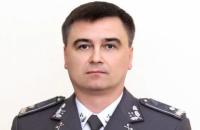 Порошенко звільнив главу Служби безпеки президента