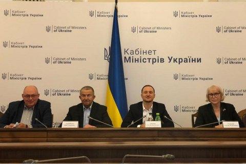 Конкурсна комісія з добору кандидатів у члени НКРЕКП завершила свою роботу