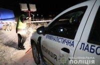 У Маріуполі поліцейський застрелив чоловіка під час затримання