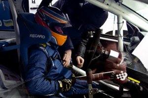 Скуз намерен удержать лидерство на Чемпионате по кольцевым гонкам