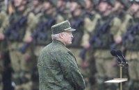 Лукашенко зміцнює інформаційну оборону. Хто ворог?