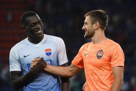 """Гравця """"Маріуполя"""" викликали у збірну Камеруну"""