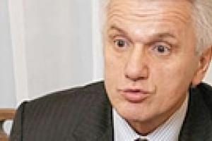 Литвин: Рада не будет работать под ультиматумы