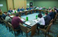ДАБІ готова підтримувати інвестпроекти в альтернативній енергетиці України, - Кудрявцев